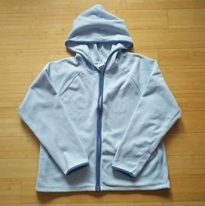 Old Navy Hooded Fleece Jacket